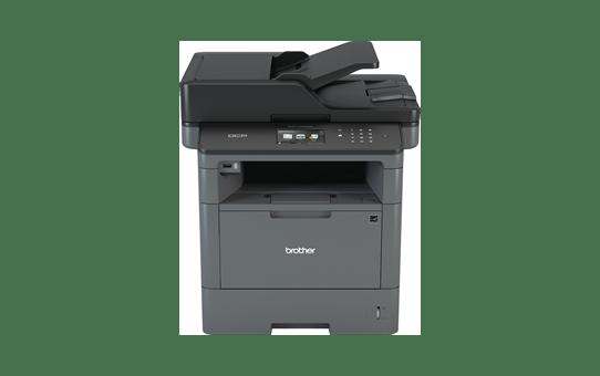 DCP-L5500DN professionele all-in-one netwerk laserprinter