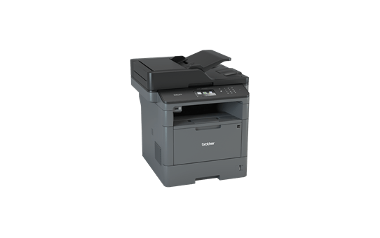 DCP-L5500DN Imprimante professionnelle multifonction 3-en-1 laser monochrome Réseau  2