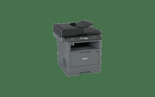 DCP-L5500DN imprimante laser réseau multifonctions professionnelle 2