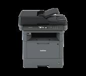 DCP-L5500DN Imprimante professionnelle multifonction 3-en-1 laser monochrome Réseau