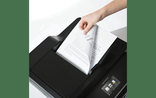 DCP-L5500DN Imprimante professionnelle multifonction 3-en-1 laser monochrome Réseau  3