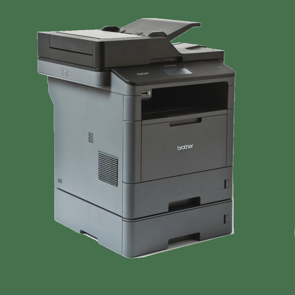 Impresora multifunción monocromo DCP-L5500DNLT, Brother