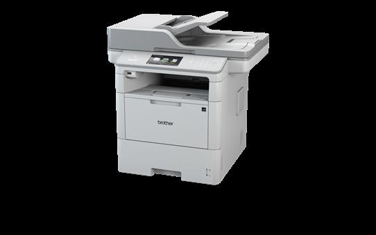 DCP-L6600DW Imprimante professionnelle multifonction 3-en-1 laser monochrome WiFi et NFC  2