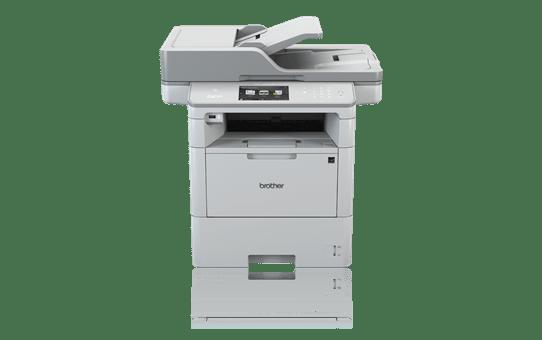 DCP-L6600DW Imprimante multifonction laser monochrome