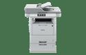 DCP-L6600DW Imprimante professionnelle multifonction 3-en-1 laser monochrome WiFi et NFC