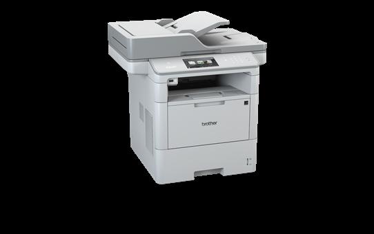 DCP-L6600DW Imprimante professionnelle multifonction 3-en-1 laser monochrome WiFi et NFC  3