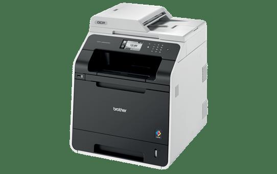 DCP-L8400CDN business all-in-one kleurenlaserprinter 2