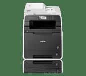 DCP-L8400CDN all-in-one kleuren laserprinter