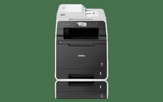 DCP-L8400CDN business all-in-one kleurenlaserprinter