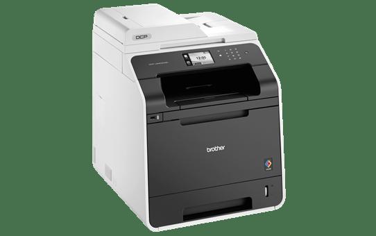 DCP-L8400CDN business all-in-one kleurenlaserprinter 3
