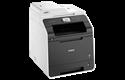 DCP-L8400CDN imprimante laser couleur tout-en-un professionnelle 3