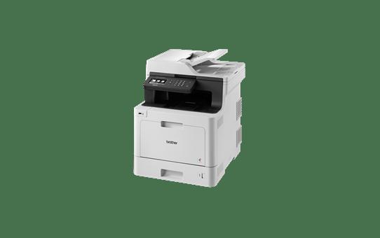 DCP-L8410CDW professionele all-in-one wifi kleurenlaserprinter