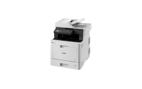 Brother DCP-L8410CDW Colour Laser + Duplex and Wireless 2