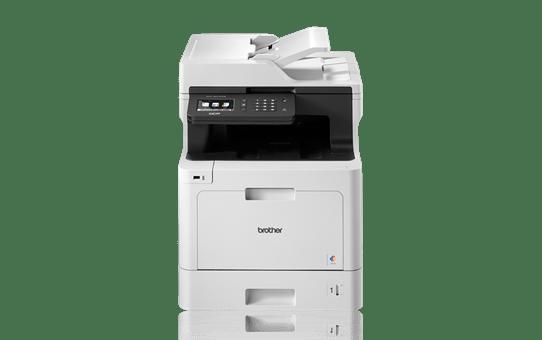 DCP-L8410CDW Farblaser Multifunktionsdrucker