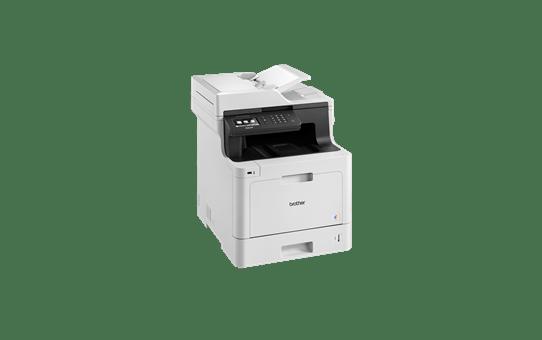 DCP-L8410CDW professionele all-in-one wifi kleurenlaserprinter 2