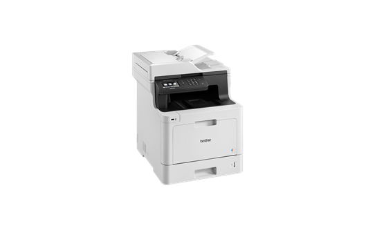 Brother DCP-L8410CDW Colour Laser + Duplex and Wireless 3