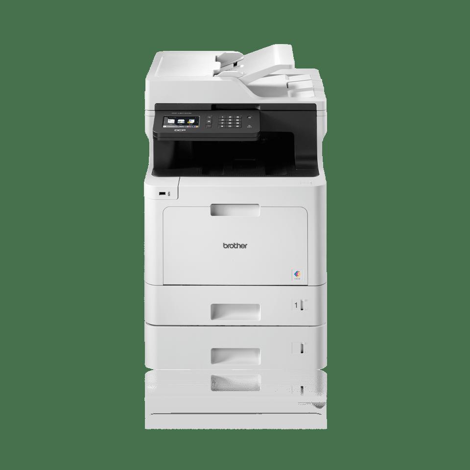 Impresora multifunción láser color profesional DCP-L8410CDWLT Brother