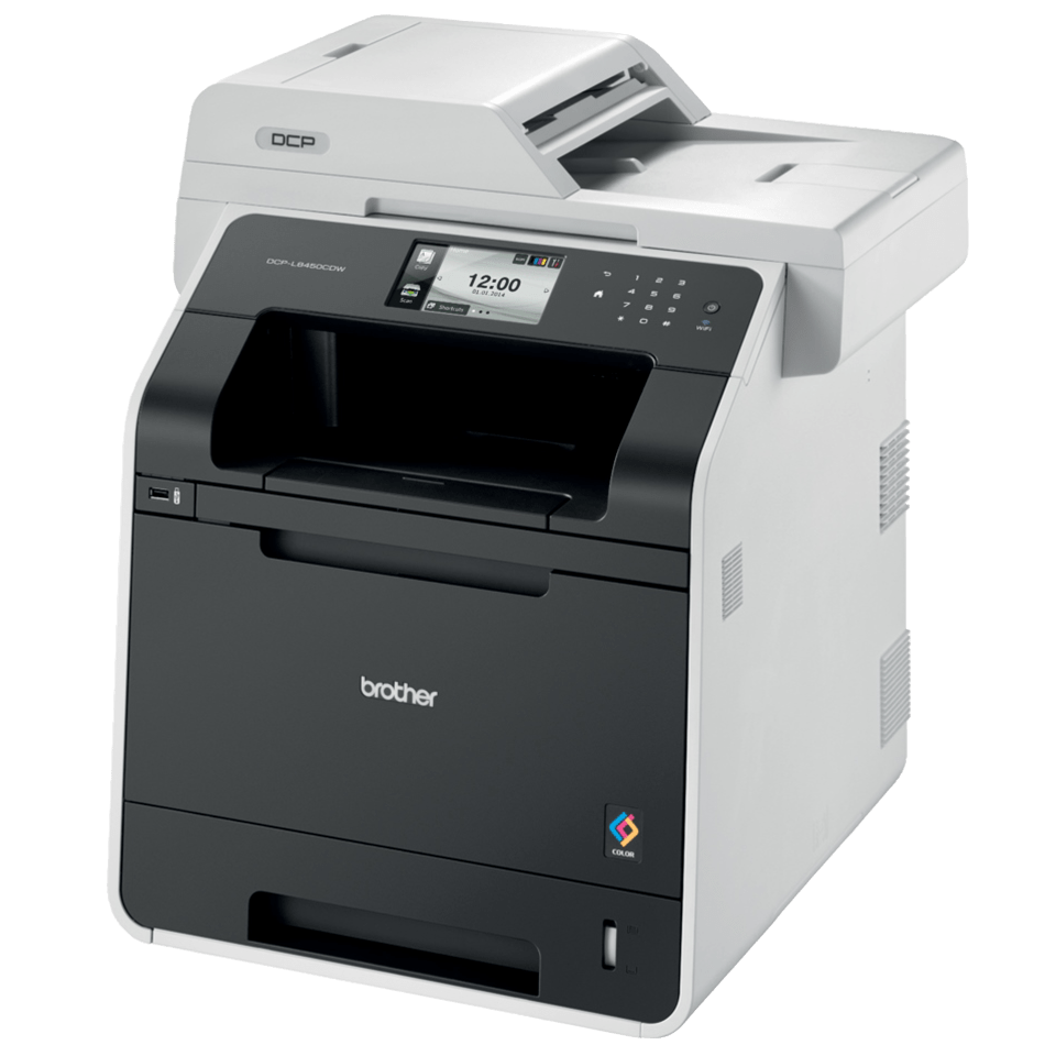 DCP-L8450CDW