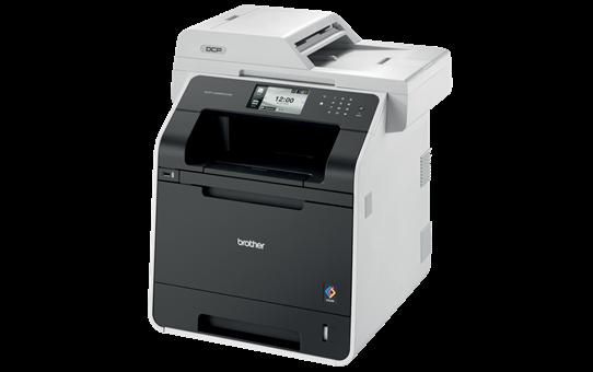 DCP-L8450CDW business all-in-one kleurenlaserprinter 2