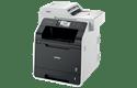 DCP-L8450CDW imprimante laser couleur tout-en-un professionnelle 2