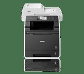 DCP-L8450CDW all-in-one kleuren laserprinter
