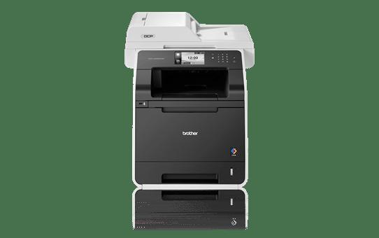 DCP-L8450CDW business all-in-one kleurenlaserprinter