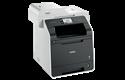 DCP-L8450CDW imprimante laser couleur tout-en-un professionnelle 3