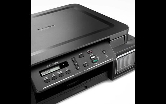 Струйное МФУ DCP-T310 v 3