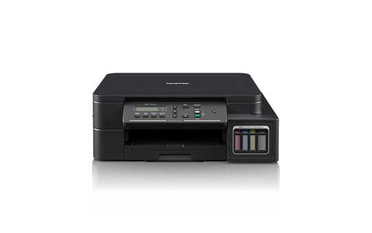 DCP-T310 7