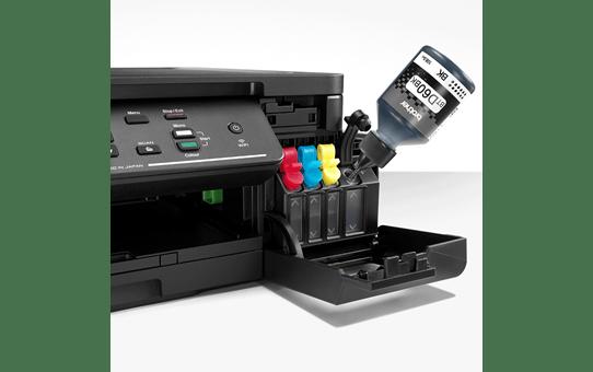 DCP-T510W InkBenefit Plus 3-v-1 brezžična barvna brizgalna večfunkcijska naprava Brother 5