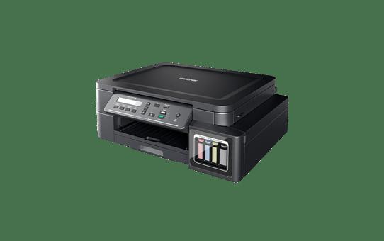 DCP-T510W InkBenefit Plus 3-v-1 brezžična barvna brizgalna večfunkcijska naprava Brother