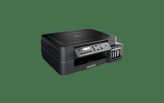 DCP-T510W de la Brother Multifuncțional 3-în-1 wireless cu cerneală 2