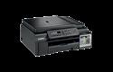 Струйное МФУ DCP-T700W Inkbenefit Plus 3