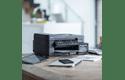 DCP-T710W InkBenefit Plus 3-v-1 brezžična barvna brizgalna večfunkcijska naprava Brother 3