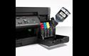 DCP-T710W InkBenefit Plus 3-v-1 brezžična barvna brizgalna večfunkcijska naprava Brother 5