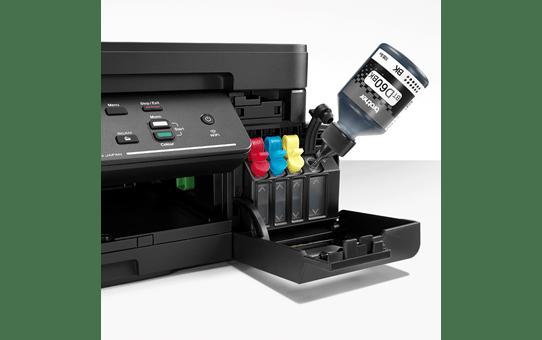 DCP-T710W InkBenefit Plus 3az1-ben színes, wireless, tintasugaras készülék a Brother-től 5