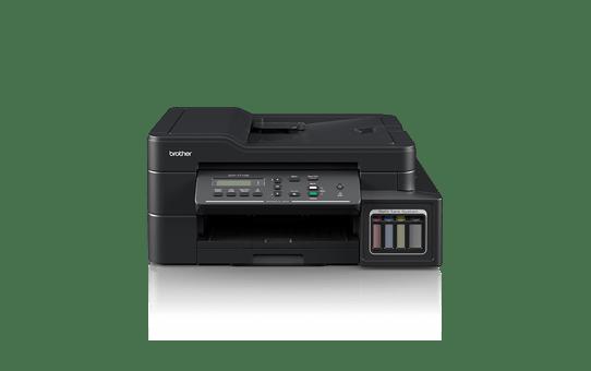 DCP-T710W InkBenefit Plus 3-v-1 brezžična barvna brizgalna večfunkcijska naprava Brother 7