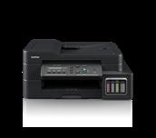 Струйное МФУ DCP-T710W Inkbenefit Plus
