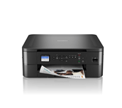 DCP-J1050DW - Tintenstrahldrucker A4