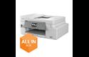 DCP-J1100DW pack All in Box avec imprimante jet d'encre couleur 3-en-1 et 4 cartouches