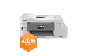 Draadloze inkjetprinter DCP-J1100DW All-In-Box bundel 9