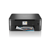 DCP-J1140DW Draadloze all-in-one kleureninkjetprinter