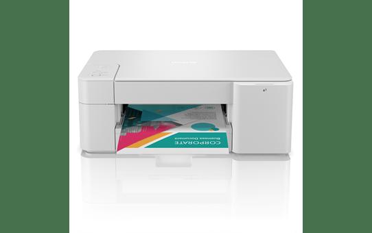 DCP-J1200W - Alt-i-én farveinkjetprinter 5