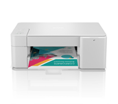 Compact 3-in-1 mobile managed colour inkjet printer DCP-J1200W