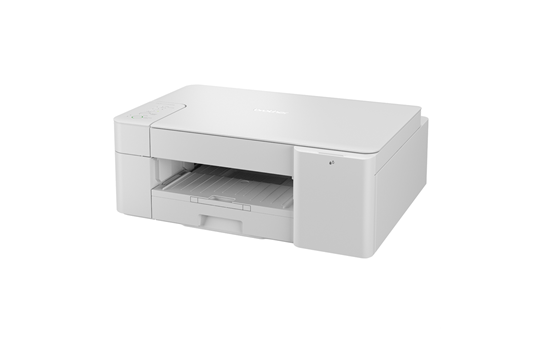 Compact 3-in-1 mobile managed colour inkjet printer DCP-J1200W 2