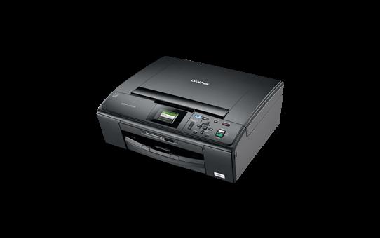 DCP-J125 all-in-one inkjetprinter