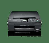 DCP-J125 all-in-one inkjet printer