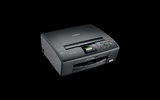 DCP-J125 all-in-one inkjetprinter 3
