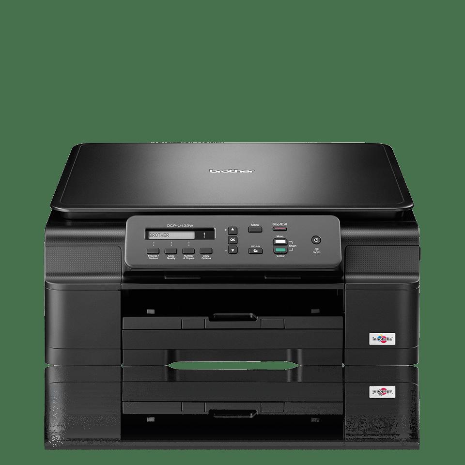 DCP-J132W imprimante jet d'encre tout-en-un