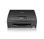 DCP-J140W imprimante jet d'encre multifonction